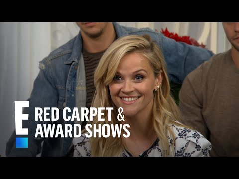 """Reese Witherspoon Tells If """"Big Little Lies"""" Season 2 Will Happen 