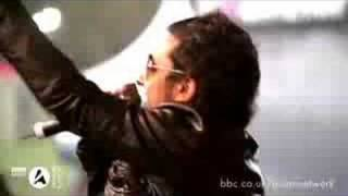 Raghav - Angel Eyes Performance