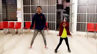Talented6yrs old #RungzStudio #kid's dance Choreography #easy Choreography #dj snake magenta riddim