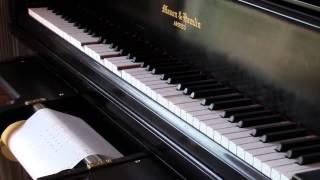 """Ampico """"Fox Trot Medley No. 3""""  Lane-Lane-Shipman-Arden  # 100495"""