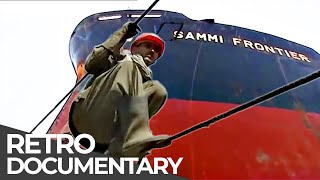 Extreme Jobs: Ship Breaker, Flathead Racer, Soccer Talent Agent | Retro Doc | Free Documentary