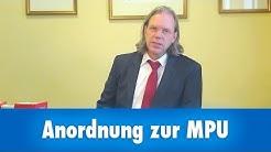 Anordnung zur MPU – wird das Gesetz umgangen? Anwalt Dr. Hartmann aus Oranienburg berät