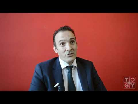 TOGY talks to Ricardo Santos, Country Senior Partner at PwC Angola