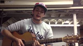 I Wanna Get to Know You - G-Unit Cover by Rob Pallett