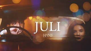 Hanif Andarevi - Juli | Official Music Video