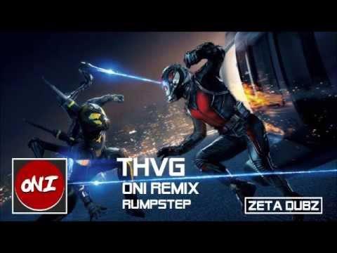 Rump$tep - THVG (Oni Remix)