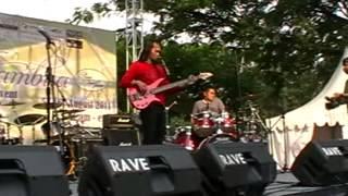 West Java Syndicate - Gending Rame ku Kendang (Live at Rhythm Atambua)