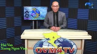 OVM4TV 601: Tô Lâm sẽ ̣đi Hoa Kỳ dọ̣n đường cho Nguyễn Phú Trọng?