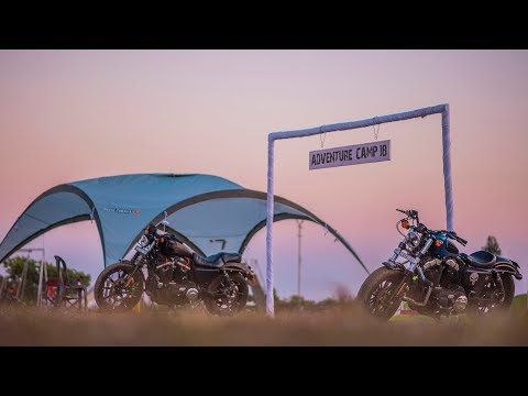 Adventure Camp18 | Official Aftermovie | Bikers Guwahati