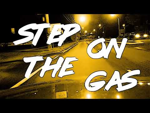 Topnovil - Step on the Gas (Official Lyric Video)