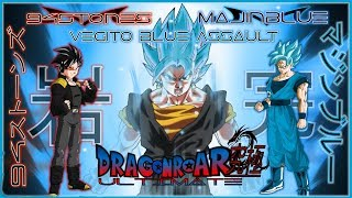 SDBH: Vegito Blue Assault ! - MajinBlue feat. 94Stones