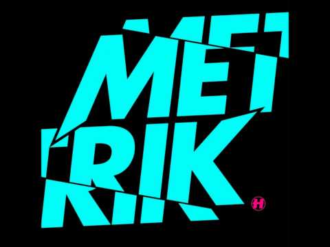 Metrik - Fabric Mix (March 2014)