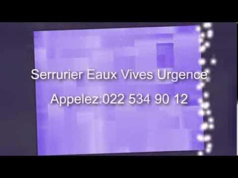 Serrurier Eaux Vives Urgence à Genève| 022 508 37 24