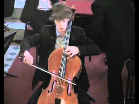 Haydn 2nd et 3éme mvt