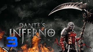 Dante's Inferno - RPCS3 TEST (Almost Playable)