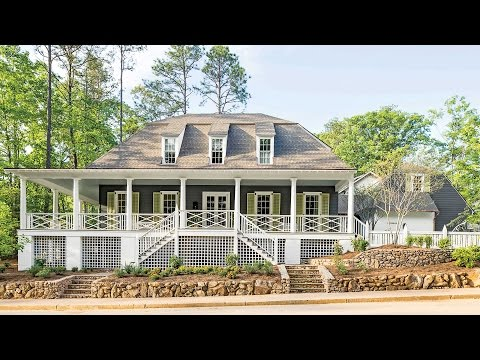 Our Best-Ever House Plans | Southern Living