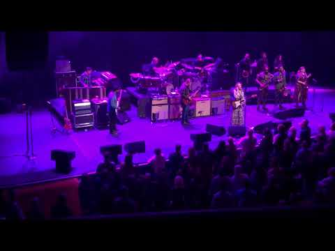 Tedeschi Trucks Band Chicago Theatre January 18, 2020 Encore: Good to Your Earhole & Bound for Glory