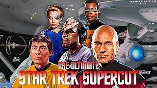 Star Trek: The Ultimate Supercut