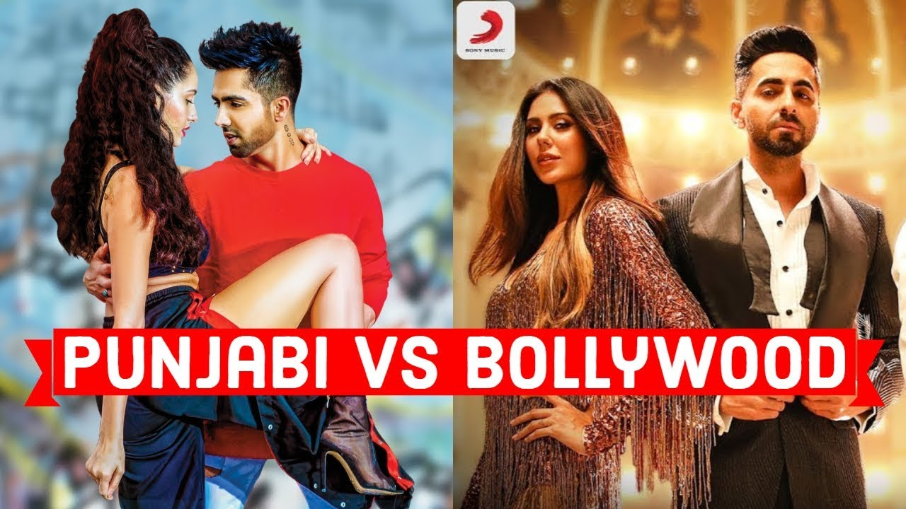 Punjabi Vs Bollywood Songs 2019 | Original Vs Remake - Bollywood Remake Songs 2019