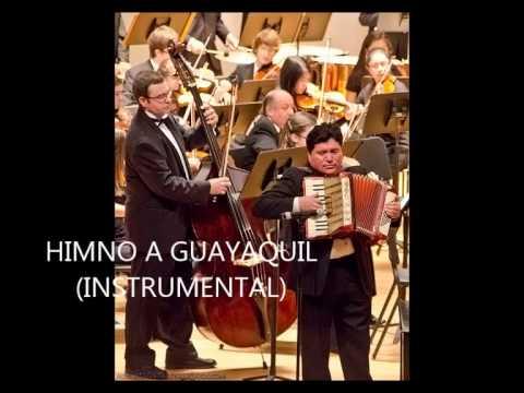 HIMNO A GUAYAQUIL  Paco Godoy y su Banda