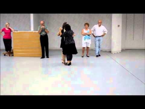Patricia paz tango