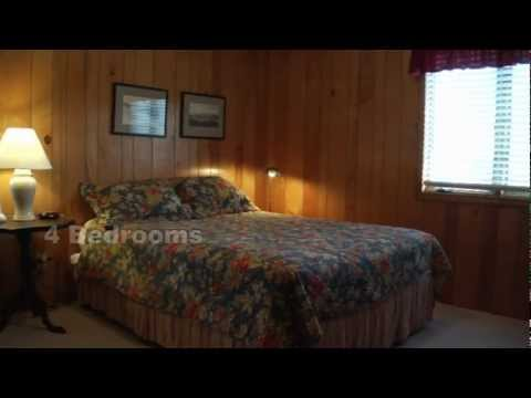 Clarke's Cottage #4200 | Oceanside Home In Duck, NC | Outer Banks