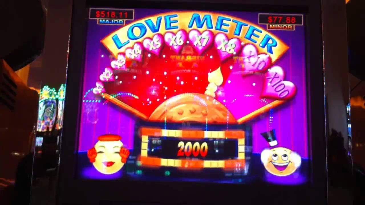 Parx Casino Slot Finder