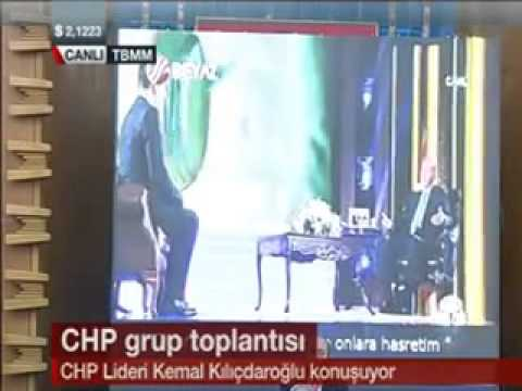 Kılıçdaroğlu Erdoğan'ın Kızı Esra ile ilgili söylediği Yalanı Ortaya çıkardı | 15 Temmuz 2014