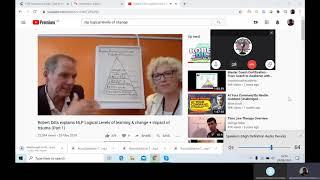Open Philosopher - Free Association Radio Show - August 29th 2020 NLP
