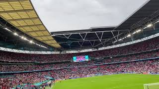 England fans sing three lions and sweet caroline after beating germany mp3