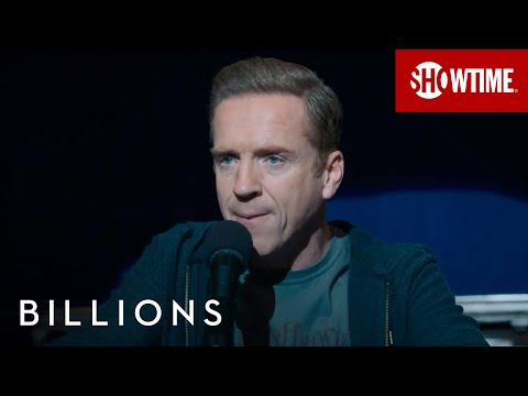 'I Selected Myself' Ep. 3 Official Clip | Billions | Season 5