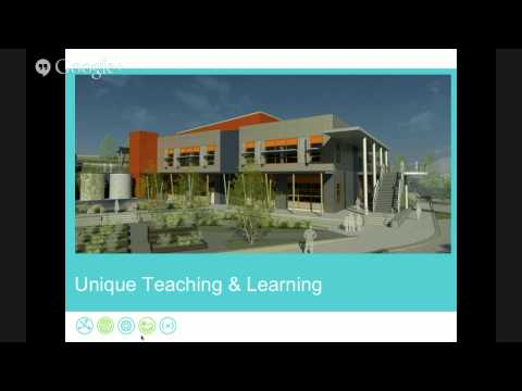 Willie Brown Middle School Virtual Tour