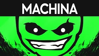Dex Arson - Machina [ Geometry Dash World ]