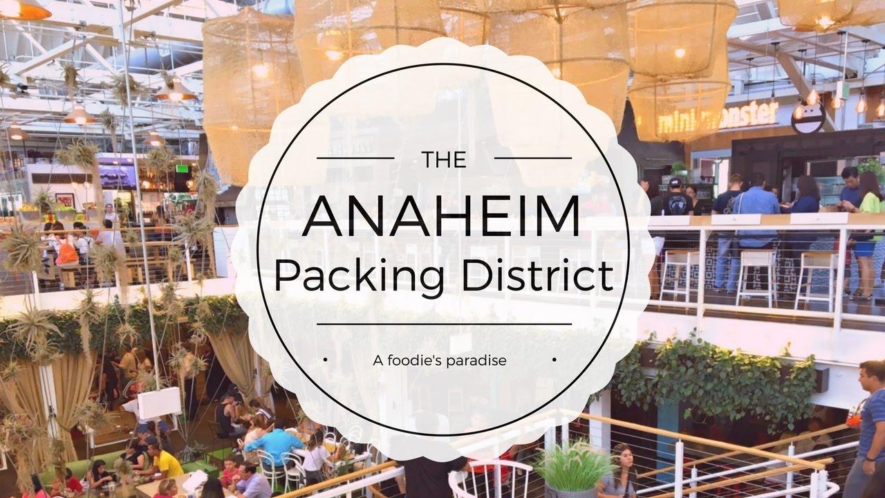 Best Food Anaheim Ca