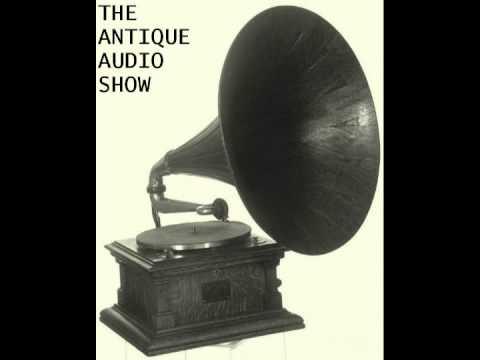Antique Audio Show (AAS FLASHBACK January 18 2008)