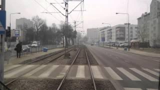 Tramwaje Warszawa linia 11