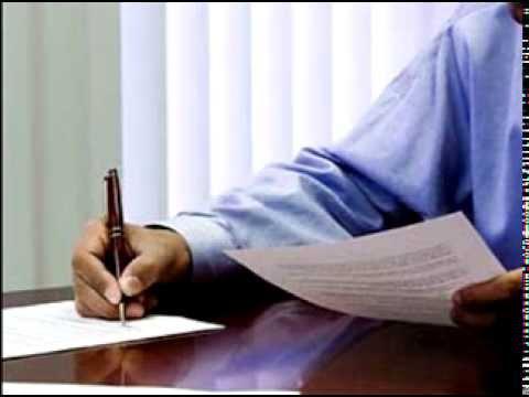 видео: как заключить надежный договор: советы юриста