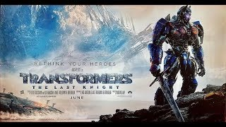 Epik High - Amor Fati (Transformers The Last Knight Unofficial Soundtrack)