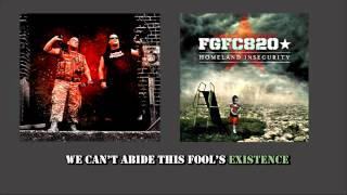FGFC820 - Insurection - With Lyrics