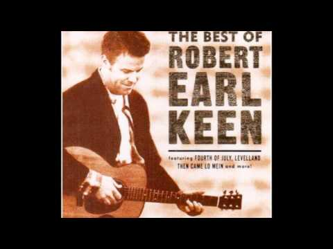 Play a train song - Robert Earl Keen Jr.