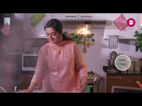 Aroma | Episode 1 | ChannelD | Sooji Toast