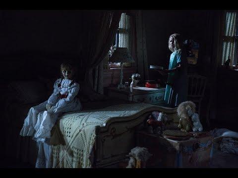 'Annabelle 2 - A Criação do Mal' teve a melhor estreia de terror em Portugal