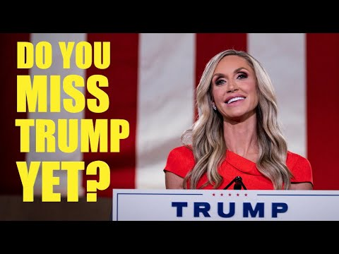 Lara Trump Calls Out Joe Biden BLUNDERS: Only the Beginning