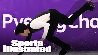 Nathan Chen Won't Medal, Lindsey Jacobellis Still Without A Win   SI NOW   Sports Illustrated thumbnail
