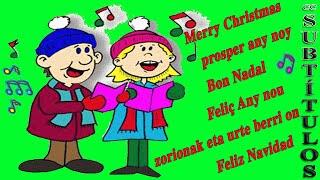 10 Adeste Fideles -Concierto de Navidad-