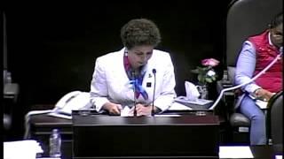 Dip. Margarita Licea (pan) - Ley Del Iva, Ieps, Federal De Derechos E Isr (reserva)