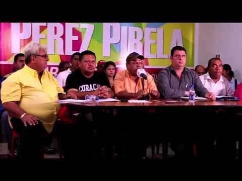 Voto joven por el cambio, vota Miguel Ángel Pérez Pirela from YouTube · Duration:  58 seconds