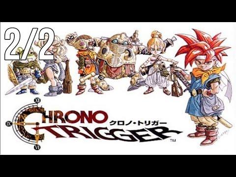 CHRONO TRIGGER - COMPLETO [2/2] | Alexelcapo