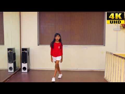 New song video  choti se ladki ki dance   Kha du thuja ya chup rahau