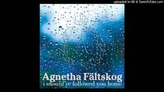 Agnetha Faltskog & Gary Barlow   I Should've Followed You Home 7th Heaven Club Mix